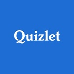 最強の単語帳アプリ『Quizlet』!